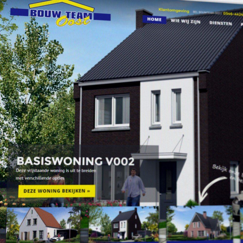 BouwTeam Oost